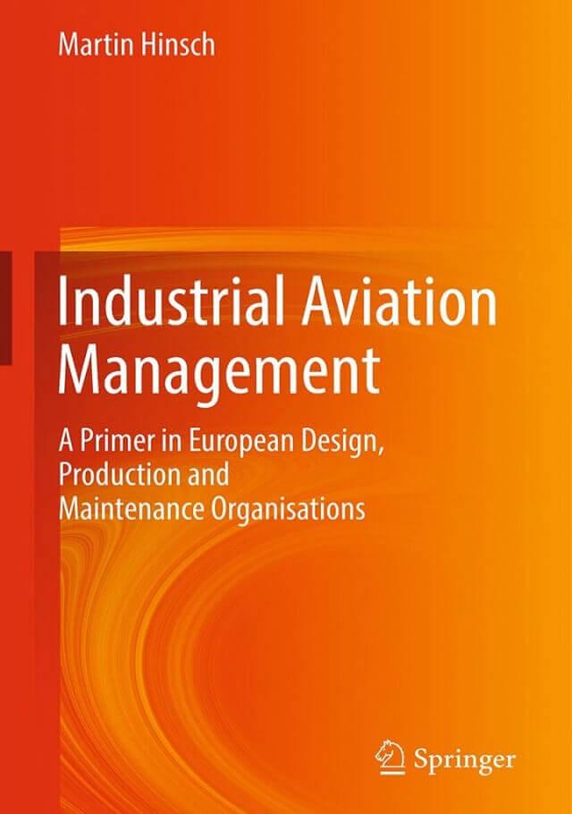 Industrial Aviation Management - Prof. Dr. Martin Hinsch